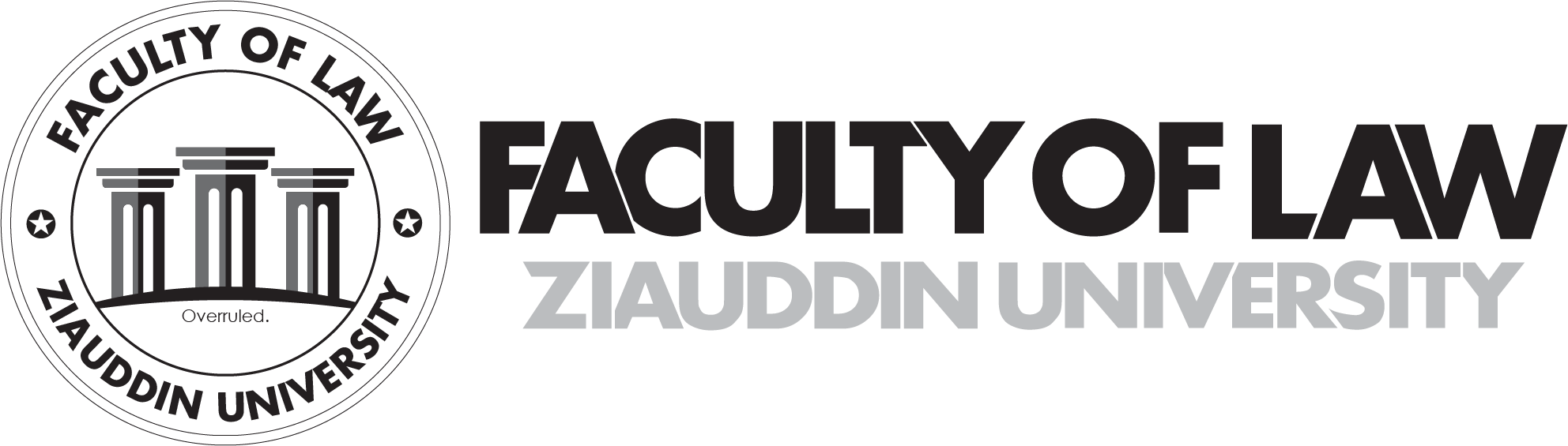 Ziauddin Faculty of Law